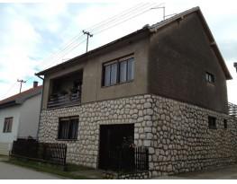 Family house, Sale, Vinkovci, Slavija